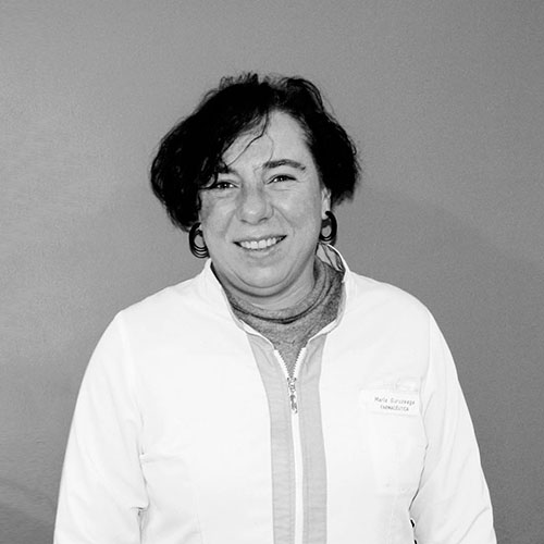 María Guruceaga
